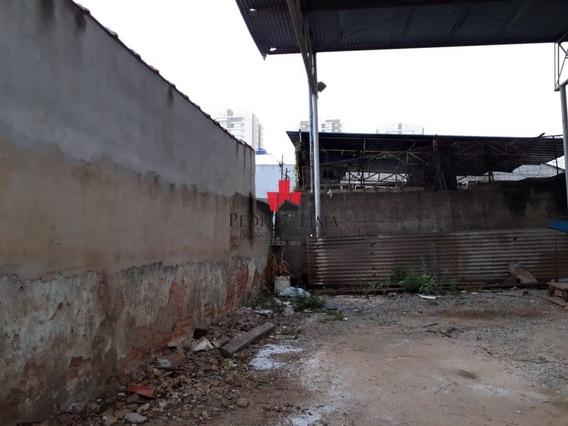 Galpão Comercial À Venda E Locação Na Vila Invernada - Tp14418