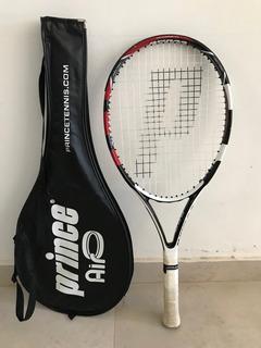 Raqueta De Tenis Prince Fusion Ti