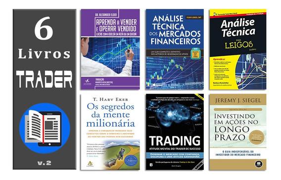Livros Para Traders V.2