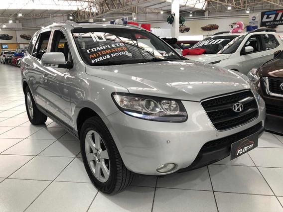 Hyundai Santa Fe Gls 2.7 V6 4wd - 2009/2010