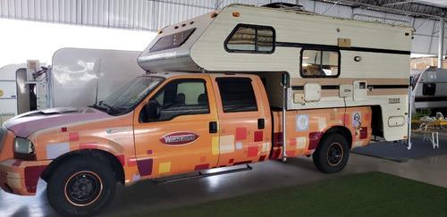 Trailer  Camper  Lance 1992 - Itu Trailer - Motor Home Y@w2
