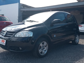 Volkswagen Fox 1.0 Mi Route 8v Flex 4p Manual