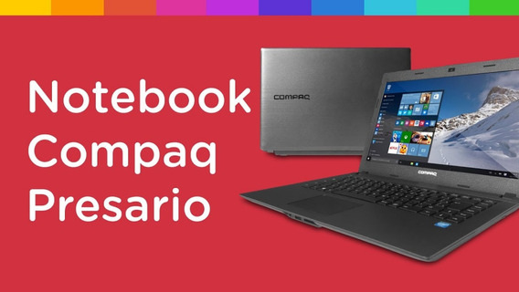 Notebook (laptop) Compaq Presario Cq-23