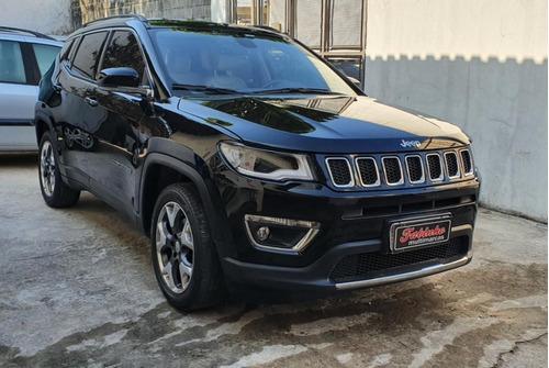 Imagem 1 de 9 de Jeep Compass Limited 2.0 At 2017/2018