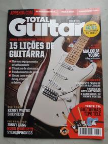Revista Total Guitar 39