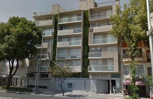 Departamento De Recuperación Hipotecaria, Narvarte Poniente
