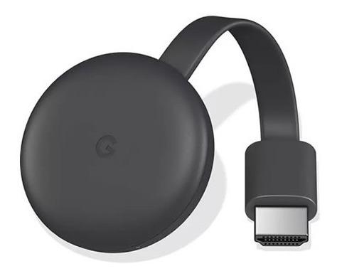 Google Chromecast 3 Convierte Tu Tv En Smart Tv Full Hd Hdmi