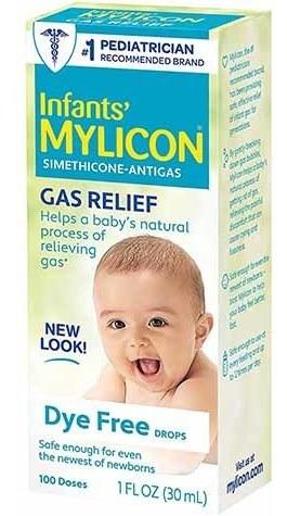 Mylicon En Gotas