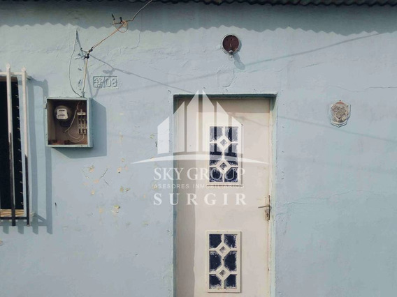 Casa En Las Margaritas Sgc-064