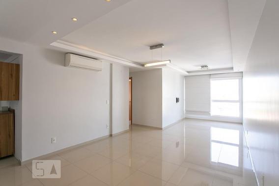 Apartamento Para Aluguel - Santana, 3 Quartos, 88 - 893054660