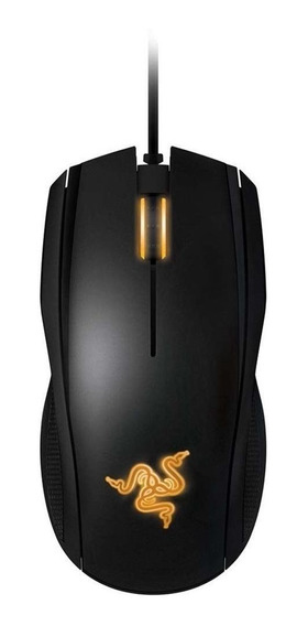 Mouse para jogo Razer Krait preto
