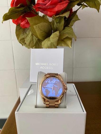 Relógio Michael Kors Access Smartwatch Original