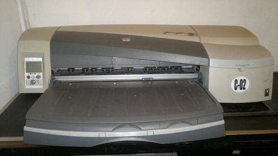 Impresora Hp Designjet Serie 70 - 50