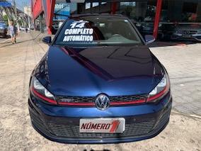 Volkswagen Golf Gti Ab 2013/2014 Gas Farol Led + Park Asst