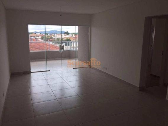 Apartamento Com 3 Dorms, Centro, Pouso Alegre - R$ 580 Mil, Cod: 2751 - V2751