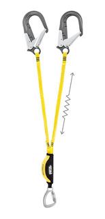 Cordón Doble-absorbedor De Energía Absorbica-y Mgo 150 Petzl
