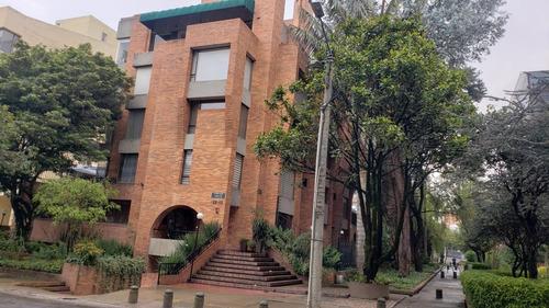 Imagen 1 de 17 de Apartamento En Arriendo En Bogota Chico Norte Ii