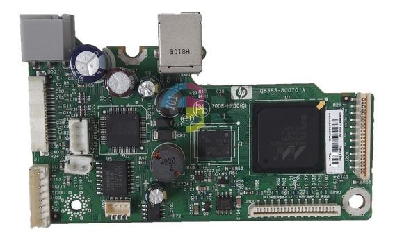 Placa Logica Hp C4480 - Q8383 - 80070 - 4 Meses Garantia