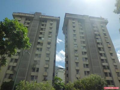 (v) Apartamento En Alquiler Terrazas Del Avila. 104 M2.