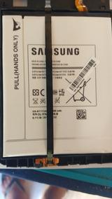 Bateria Tablet Samsung Mod Sm-t116bu..semi Nova Envio Ja..