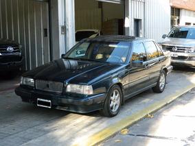 Volvo 850 Glt 2.5 At /// 1993
