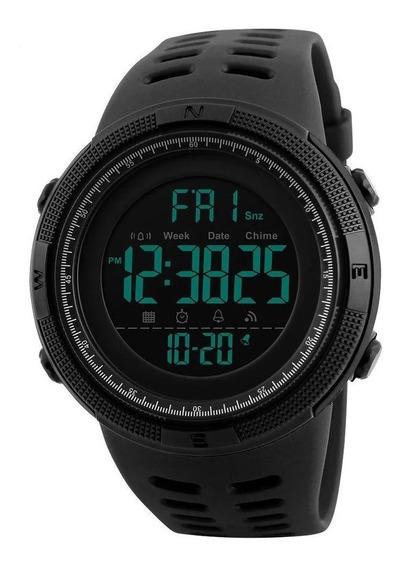 Relógio Masculino Digital Marca Skmei Top Original Esportivo