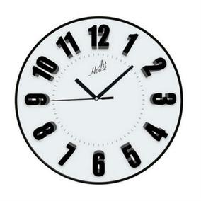 Relógio De Parede Pb 30cm