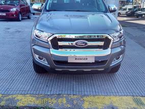 Ford Ranger 3.2 Cd Limited Entrega Inmediata (alf)