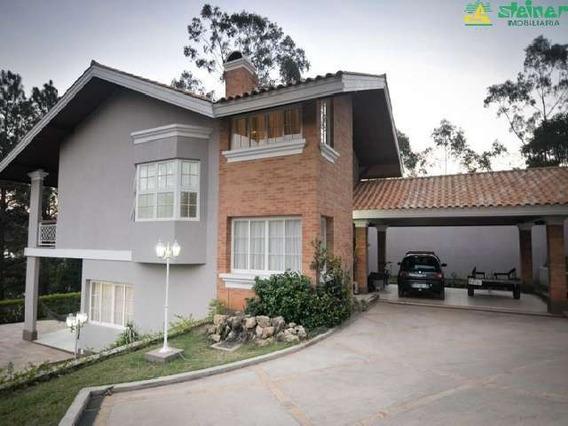 Venda Casas E Sobrados Em Condomínio Jardim Dos Pinheiros Atibaia R$ 1.400.000,00 - 30271v