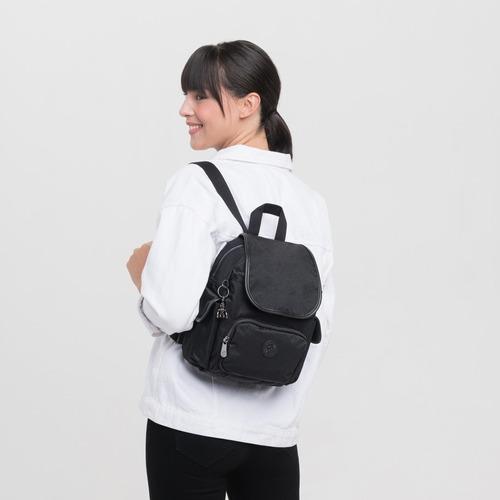 Persona con experiencia litro Disponible  Mochila City Pack Mini Negro | Mercado Libre