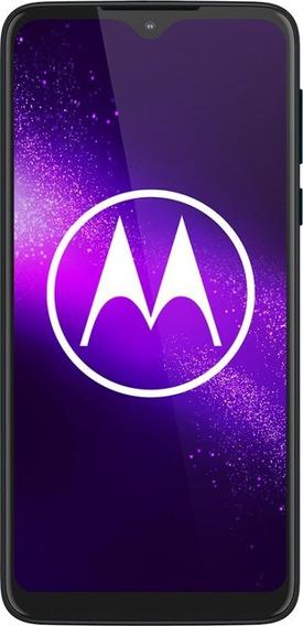 Celular Liberado Moto One Macro Xt2016-2 Motorola