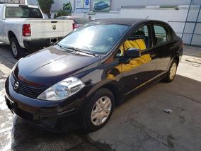 Nissan Tiida Comfort 2011 Automatico A/a