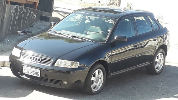 Audi A3 2003 1.8 5p