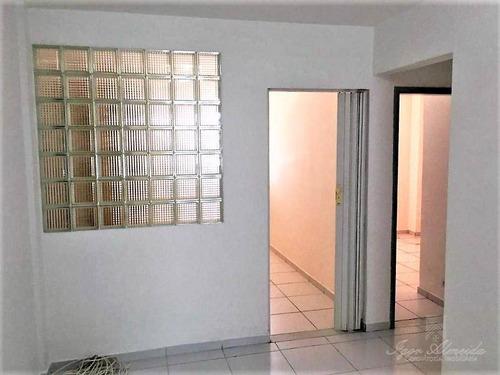 Imagem 1 de 17 de Conjunto À Venda, 50 M² Por R$ 280.000,00 - Bela Vista - São Paulo/sp - Cj8061
