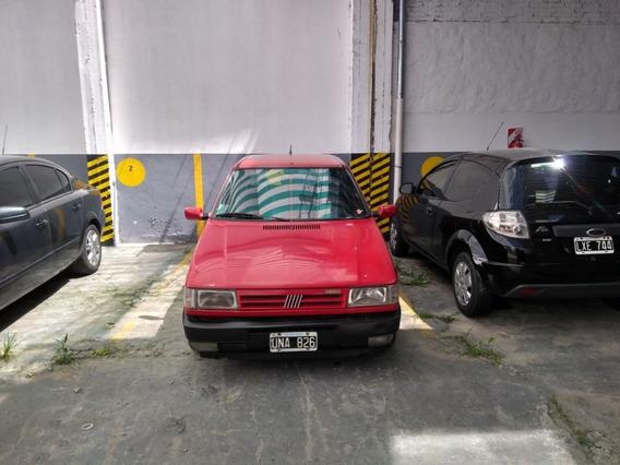 Fiat Uno R ( Racing ) Edicion Limitada