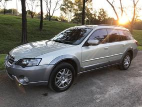 Subaru Outback 2.5 Awd Automática