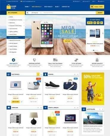 Web Sites Ou Lojas Virtuais