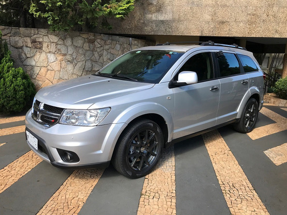 Dodge Journey Rt 3.6 V6 Awd 7 Lugares 2014