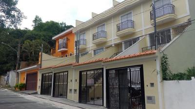 Sobrado Com 3 Dormitórios À Venda, 135 M² Por R$ 620.000 - Santana - São Paulo/sp - So1158