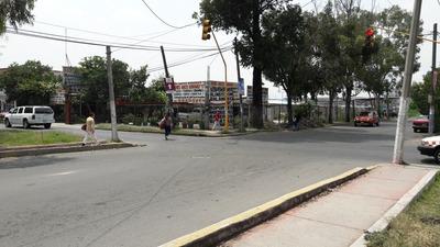 Terreno En Esquina 2,167.00 M2. En Ojo De Agua, Tecamac