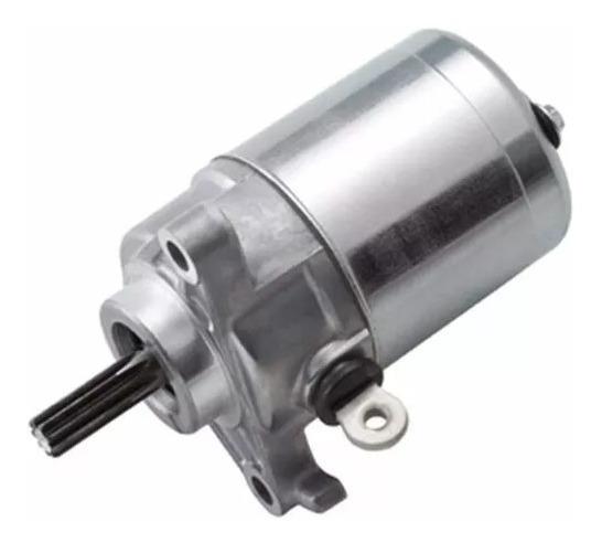 Motor Partida Arranque Factor 150 Ys Fazer 150 Crosser 15978