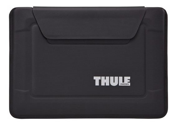 Funda Thule Macbook 12 Protección Negro