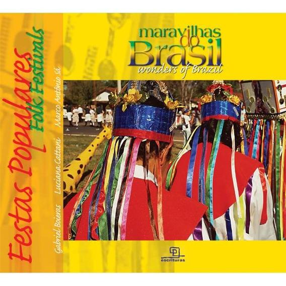 Maravilhas Do Brasil Festas Populares
