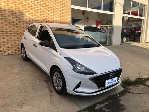Hyundai Hb20 Sense 2020 1.0 Completo Com Baixa Km