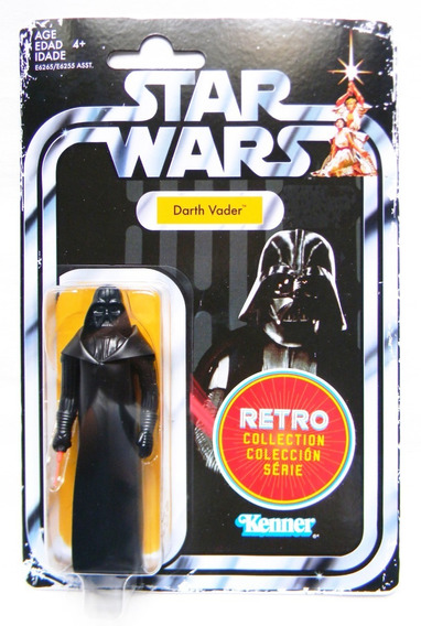 Darth Vader Star Wars Retro Collection