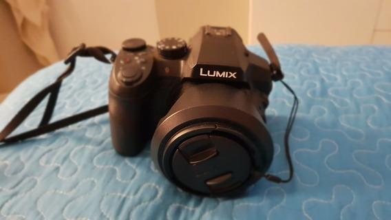 Panasonic Lumix Fz300 4k