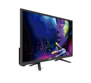 Television Led Ghia 24puLG. G24dhdx8 Hd 720p 1 Hdmi - 1 Usb