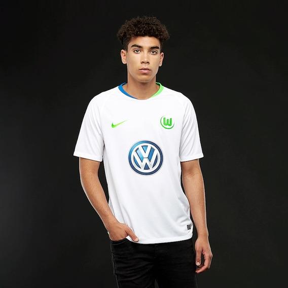 ¡¡ Consultar !! Camiseta Wolfsburgo 2019 Nike Wolfsburg