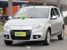 Renault Sandero 1.6 Privilege 8v
