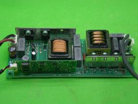 Fonte Ballast Euc 215g Projetores Sony Vpl Dx120 Dx130 Dx140